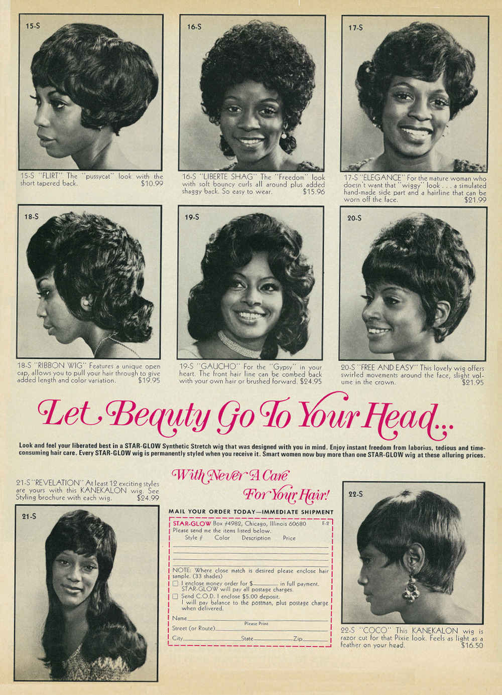 fast history: black women and their hair – intelexual media